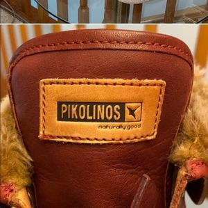 PIKOLINOS Shoes - Pikolinos Leather Ankle boots
